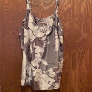 Camisole silk top by Old Navy Plus